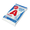 vacuum bags: Hoover® Commercial Elite™ Lightweight Bag-Style Vacuum Replacement Bags