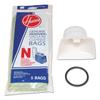 Hoover Hoover® Commercial Bag Adapter Kit HVR 4010050N