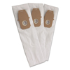 Hoover Hoover® Commercial Disposable Vacuum Bags HVR AH10370