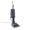 "Vacuums: Hoover® Commercial Guardsman™ 12"" Bagless Upright Vacuum"
