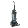"Vacuums: Hoover® Commercial Hush® 15"" Bagless Upright"