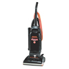 "Vacuums: Hoover® Commercial WindTunnel™ 13"" Bagged Upright"