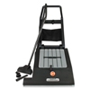 "Vacuums: Hoover® Commercial Ground Command 30"" Wide-Area Vacuum"
