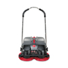 Floor Care Equipment: Hoover® Commercial SpinSweep™ Pro Outdoor Sweeper