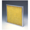 Air and HVAC Filters: Purolator - Hi-E™ 40H High Temp Pleated Medium Efficiency Filters, MERV Rating : 8