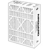 Air and HVAC Filters: Purolator - P25 Replacement Cartridge for the Honeywell F25, 20 x 20 x 5