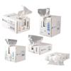Inteplast Group Poly Bun Rack and Pan Cover IBSBR60X80