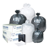 Inteplast Group High-Density Interleaved Commercial Can Liners IBS S366017K