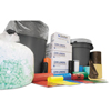 Waste Can Liners: Institutional Low-Density Can Liners
