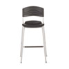 chairs & sofas: Iceberg CafWorks Bistro Stool