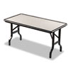 Tables: Iceberg IndestrucTables™ Rectangular Table