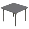 Iceberg Iceberg IndestrucTable Too™ 1200 Series Rectangular Folding Table ICE 65277