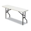 Tables: Iceberg IndestrucTables Too™ 1200 Series Rectangular Table