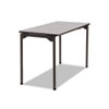 Tables: Iceberg Maxx Legroom™ Folding Table