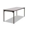 Tables: Iceberg Maxx Legroom™ Folding Table