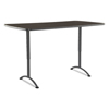 Tables: Iceberg ARC Sit-to-Stand Adjustable Height Table