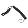 PM Company SecurIT® Key Coil Chain .N Clip Wearable Key Organizer ICX 94190033
