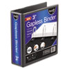 Ideastream find It™ Gapless Loop Ring View Binder IDE FT07073