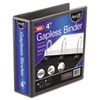 Ideastream find It™ Gapless Loop Ring View Binder IDE FT07074