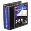 Ideastream find It™ Gapless Loop Ring View Binder IDE FT07075