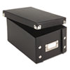 Ideastream Snap-N-Store® Collapsible Index Card File Box IDE SNS01577