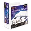 Ideastream find It™ Gapless Loop Ring View Binder IDE SNS01703