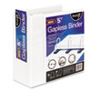 Ideastream find It™ Gapless Loop Ring View Binder IDE SNS01705