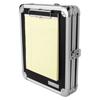 Ideastream Vaultz® Locking Storage Clipboard IDE VZ00151DAS