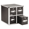Ideastream Vaultz® CD File Cabinets IDEVZ01049
