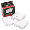 Ideastream Vaultz® CD File Folders IDE VZ01096