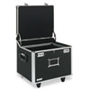 Ideastream Vaultz® Locking Mobile File Chest IDE VZ01270