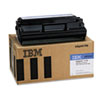 IBM InfoPrint Solutions Company 28P2420 High-Yield Toner, 6000 Page-Yield, Black IFP 28P2420