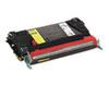 IBM InfoPrint Solutions Company 39V1628 High-Yield Toner, 7000 Page-Yield, Yellow IFP 39V1628