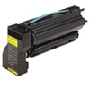 IBM InfoPrint Solutions Company 39V1922 High-Yield Toner, 10000 Page-Yield, Yellow IFP 39V1922