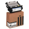 IBM InfoPrint Solutions Company 75P4301 High-Yield Toner, 5000 Page-Yield, Black IFP 75P4301