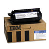 IBM InfoPrint Solutions Company 75P4303 High-Yield Toner, 21000 Page-Yield, Black IFP 75P4303