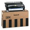 IBM InfoPrint Solutions Company 75P6050 Toner, 6000 Page-Yield, Black IFP 75P6050