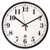 Chicago Lighthouse Chicago Lighthouse Quartz Slimline Clock ILC 67300402
