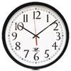 Chicago Lighthouse Chicago Lighthouse SelfSet Wall Clock ILC 67400603