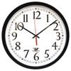 Chicago Lighthouse Chicago Lighthouse SelfSet Wall Clock ILC 67800613