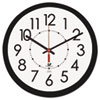 Room Accessories: Chicago Lighthouse Electric Contemporary Clock