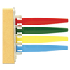 Unimed Unimed Status Flags IMC I4PF169434