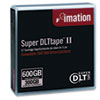 Imation imation® 1/2 inch Tape Super DLT Data Cartridge IMN 16988