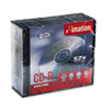 Imation imation® CD-R Recordable Disc IMN 17332