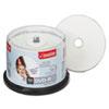 Imation imation® DVD-R Printable Recordable Disc IMN 17350