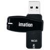 Imation imation® Swivel USB Flash Drive IMN 27125