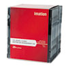 Imation imation® CD/DVD Slim Line Jewel Cases IMN 41017