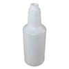 Impact Impact® Plastic Bottles with Graduations IMP 5032WGDZUN