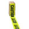 Impact Impact® Site Safety Barrier Tape IMP7328