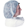 hair nets and beard nets: Non-Woven Bouffant Caps, Extra Large